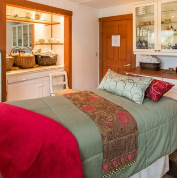 Specials, The Heron Inn & Day Spa