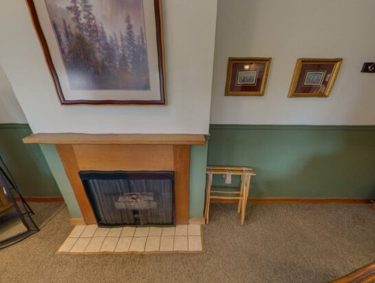 King Fireplace Rooms, The Heron Inn & Day Spa